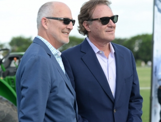 Candids from 2017 U.S. Polo