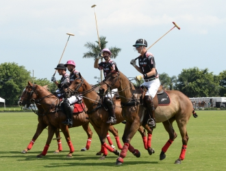 Meet the March 12 Gold Cup Teams