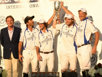 U.S. Open Polo Championship Awards